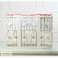 Детские кроватки от 2900.00 грн