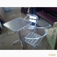 Комплект уличной мебели «Джаз» для летней площадки