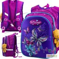 Рюкзак для девочки м 862