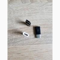 Переходник USB Type-c на Micro USB, OTG адаптер