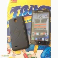 Смартфон lenovo a850 black в отличном состоянии