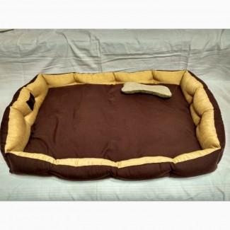 Лежак для собаки 90 на 60 см