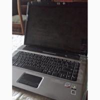 Ноутбук compaq (HP) 6720s