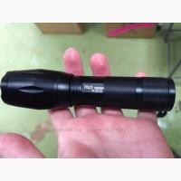 Фонарик мощный Police BL-8628/99000W+крепление Фонарик сверхмощный Bailong BL-T8628