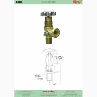 Клапан REGO 7550P Шельф Комплектующие для резервуаров