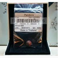 АКЦИЯ! Оригинал Pandora Пандора шарм бусина Закат в раю арт. 792116ENMX