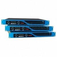 Усилители мощности OBE DP-650 и OBE DP-800