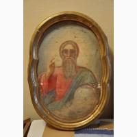 Икона ЯХВЕ. Бог отец
