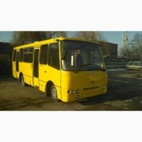 Продам автобус Богдан А092 2008 после капитального ремонта