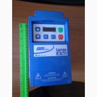 Частотник (преобразователь частоты) Lenze 1, 1 кВт, 2, 2 кВт 380В