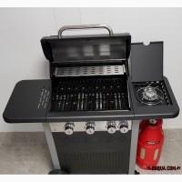 Переносной газовый гриль Activa Toledo 400 для дома и дачи