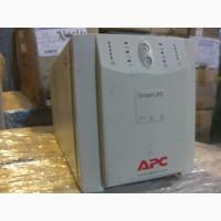 Ups APC Smart-UPS 700VA ибп бесперебойник упс