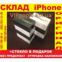 IPhone 5 16Gb NEW в завод.плёнке ТОлько-Оригинал NEVERLOCK 9шт. айфон (+подар