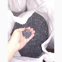Продам дробленый полипропилен ПП черный