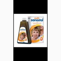 Витамины для детей Sanostol multi 600 ml