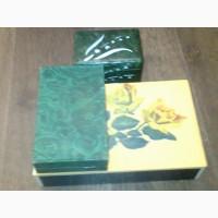 Шкатулки-коробочки СССр (Бесплатная Доставка)
