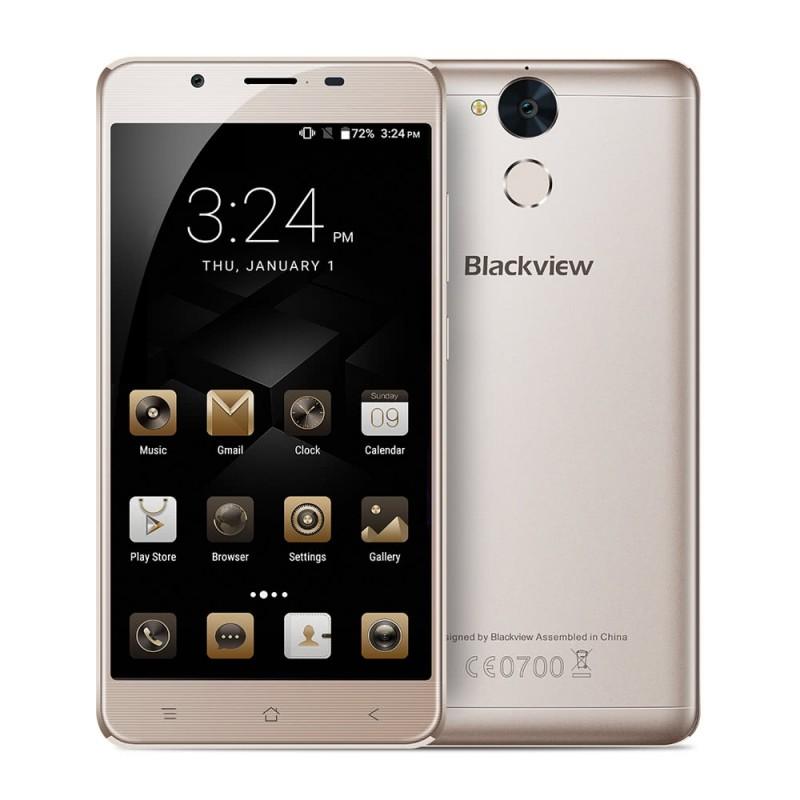 Фото 3. Дешево продам Blackview P2 2 сим, 5, 5 дюйма, 8 ядер, 64 Гб, 13 Мп, 6000 мА/ч