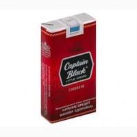 Табачная смесь CAPTAIN BLACK.Табак Вирджиния Голд, Берли