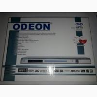 Dvd караоке плеер Odeon DVP-356