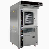 Конвекционно-ротационная печь Rokon FRN 5 Fimak