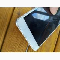 Xiaomi mi max 2 4/64 экран рабочий с трещиной стекла