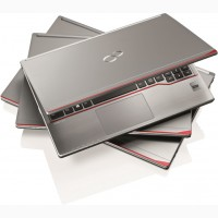 Ноутбуки, ноутбук Fujitsu LifeBook S781