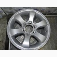 Комплект дисков на Тойота Прадо 120
