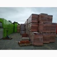 Продам кирпич керамический двойной М125, 150 производства СБК и Керамейя