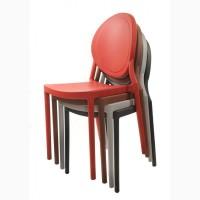 Пластиковый стул Lord (Лорд), разные цвета в наличии, для летних кафе