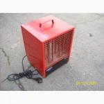 Обогреватель электрический 220 В