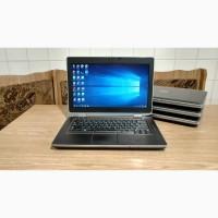 Ноутбуки Dell Latitude E6420, 14#039;#039; HD+, i5-2520M, 4GB, 320GB, підсвітка клавіатури. Win 10