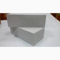 Блок газобетонный перегородочный 600*200*100мм
