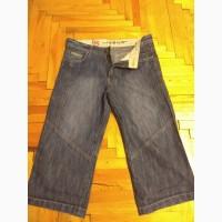 Мужские бриджи капри Джинс новые LS Jeans