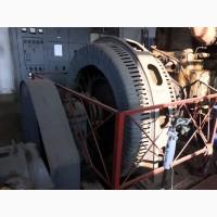Генератор 400 кВт 300 об/мин