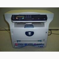 Продам МФУ Xerox Phaser 3100MFP принтер/сканер/копир /USB/запрввлен