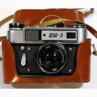 Продам фотоаппарат ФЕД-5