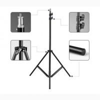 Штатив-тринога STAND 2, 15м для кольцевых ламп
