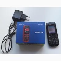 Мобильный телефон, Nokia 101, RM -769