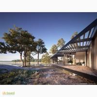 Проектирование коттеджей и жилых зданий в Херсоне