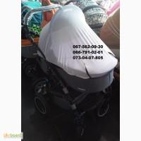 Москитная сетка (москитка) для детских колясок универсальная