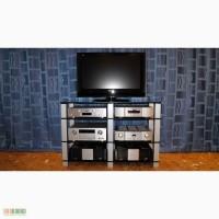 Высококачественные стойки для телевизоров и аудио аппаратуры
