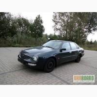 Авторазборка б/у автозапчасти запчассти для Ford Scorpio