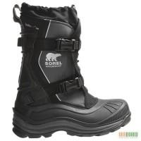 Самая низкая цена -Зимние сапоги Sorel Alpha Trac Boots - Waterproof