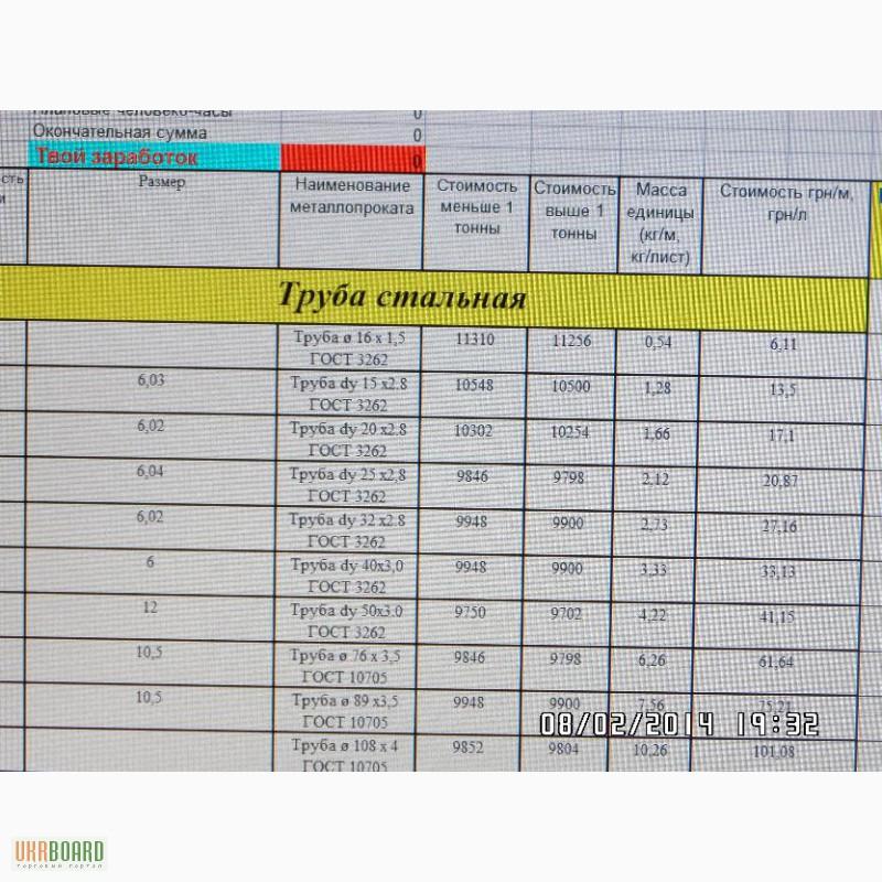 ПАССАТ  программа для расчета конструкций сосудов и