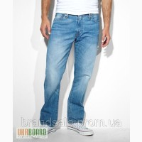 Арт. 1109. Джинсы Levis 504™ Regular Straight WasteLess™ Jeans