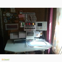 Продам вышивальную машину ZSK Sprint