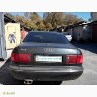 Установка гбо Audi A8 2.8 5V Quattro, установка гбо Соломенский район