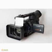 Продам профессиональную видео камеру AG-HVX204AER