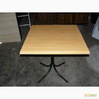 Купить столы с верзалитовой столешницей со склада в Киеве