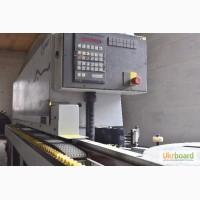 Кромкооблицовочный станок BRANDT OPTIMAT KD 56, 2002г.в
